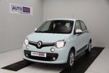 RENAULT Nouvelle Twingo 0.9 TCe 90 eco2 Energy Intens Bleu Drag�e avec options