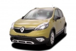 RENAULT Scenic Xmod Business