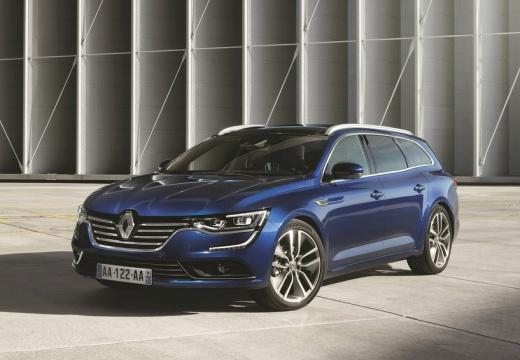RENAULT Talisman Estate dCi 110 Energy ECO2 Zen avec options