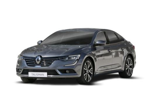 RENAULT Talisman dCi 130 Energy Intens avec options