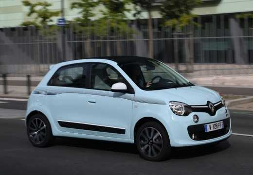 renault twingo energy tce 90 2017 2018 best cars reviews. Black Bedroom Furniture Sets. Home Design Ideas