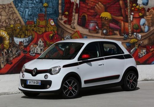 RENAULT Twingo 1.0 SCe 70 eco2 Stop & Start Intens avec options
