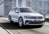 VOLKSWAGEN Nouveau Tiguan 2.0 TDI 190 BlueMotion Technology Confortline 4Motion DSG7 avec options