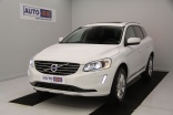 VOLVO XC60 D5 AWD 215 ch Summum Geartronic A Blanc Glace avec options