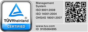 logo certification du groupe Auto-ies