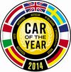 Cars of the year 2014