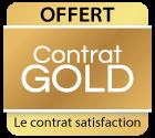 Le contrat GOLD d'Auto-IES.com, vos garanties pour toute commande
