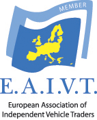 Logo EAIVT