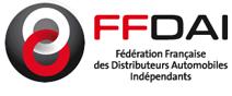 Logo FFDAI