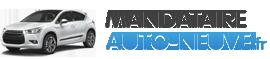 Comparateur d'annonces automobiles neuves de mandataires auto