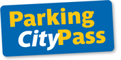 Logo Parking City Pass