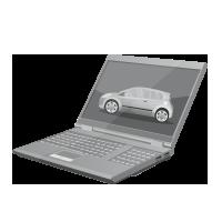 Achat voitures neuves sur Internet